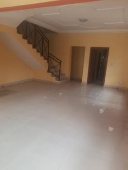 3 Bedroom Terrace Duplex, Phase 2 Shangisha, Gra, Magodo, Lagos, Terraced Duplex for Rent