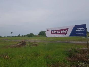 Deed of Assignment and Survey Layout, Igbogun Town, 7 Minutes Drive From La Campagne, Okun Imedu, Ibeju Lekki, Lagos, Residential Land for Sale