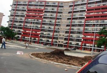 3 Bedroom Flat, 1004 Estate, Victoria Island Extension, Victoria Island (vi), Lagos, Flat for Rent