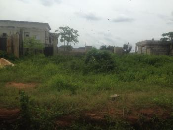 1 Big Commercial Plot for Sale at Housing Area t New Owerri., New Owerri, Owerri, Imo, Commercial Land for Sale