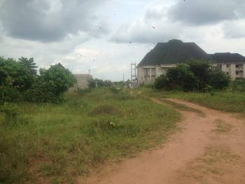 Empty Land, New Owerri, Owerri, Imo, Residential Land for Sale