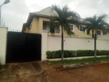 4 Units of 3 Bedroom Flat  Bq & a Security House, New Owerri, Owerri, Imo, Detached Duplex for Sale
