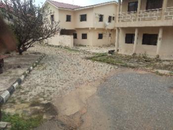 2300sqm C/o Land, Off Ibb Boulevard, Maitama District, Abuja, Residential Land for Sale