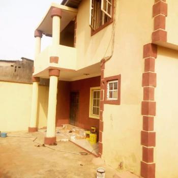 a Well Built 5 Bedroom Fully Detached Duplex with 2 Rooms Bq, Ishasi Akute, Via Ojodu Berger, Ojodu, Lagos, Detached Duplex for Sale