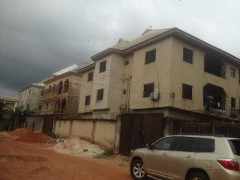4 Units of 3 Bedroom Flats and 4 Units of 2 Bedroom Flat for Sale., New Owerri, Owerri, Imo, Mini Flat for Sale