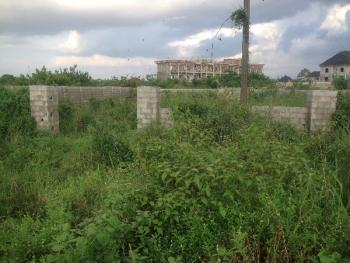 1 Plot of Land Located Along Portharcourt Road After Apams for Sale., New Owerri, Owerri, Imo, Commercial Land for Sale