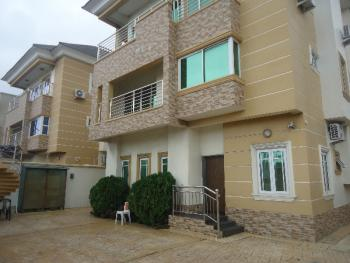 Tastefully Finished 2 Unit of  5 Bedroom Terrace Duplex with Bq and Excellent Facilities, Lekki Phase 1, Lekki, Lagos, Terraced Duplex for Rent