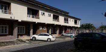 Distress Sale of a Carcass 3 Bedroom Terrace Duplex with 24hr Electricity, Phase 4, Lekki Gardens Estate, Ajah, Lagos, Terraced Duplex for Sale