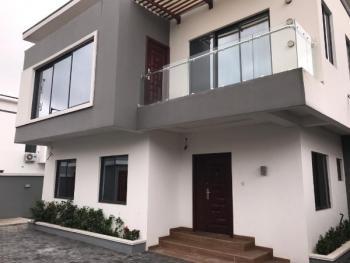 Newly Built of 5 Bedroom Detached Duplex, Osapa, Lekki, Lagos, Detached Duplex for Sale