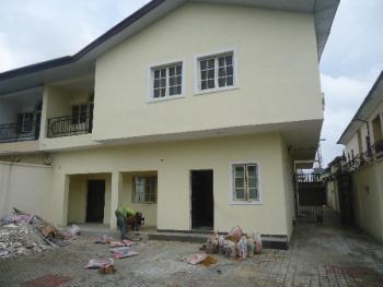 Luxury 4 Bedroom Semi Detacched Duplex with Bq and Excellent Facilities, Lekki Phase 1, Lekki, Lagos, Semi-detached Duplex for Rent