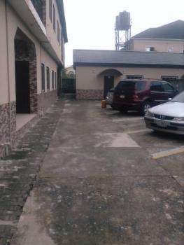 1 Bedroom Mini Flat for Rent, Agungi, Lekki, Lagos, Mini Flat for Rent
