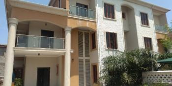 4 Bedroom Wing of Duplex with Bq, U-3 Estate, Lekki Phase 1, Lekki, Lagos, Detached Duplex for Rent