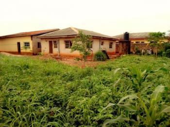 3 Bedroom Bungalow + Hall, Lambo Lasunwon Community Opp First Gate, Laspotech, Odogunyan, Ikorodu, Lagos, Detached Bungalow for Sale