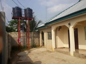 Luxury 3 Units of 2 Bedrooms Flats, Iguruta, Rukpokwu, Port Harcourt, Rivers, Flat for Sale