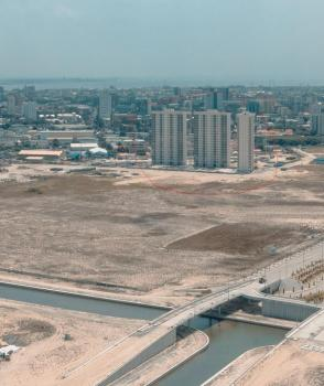 Eko Atlantic City Lands, Victoria Island Extension, Victoria Island (vi), Lagos, Mixed-use Land for Sale