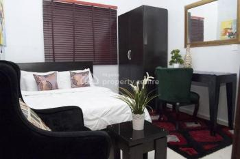 Furnished 2 Bedroom, Lekki Phase 1, Lekki, Lagos, Flat Short Let