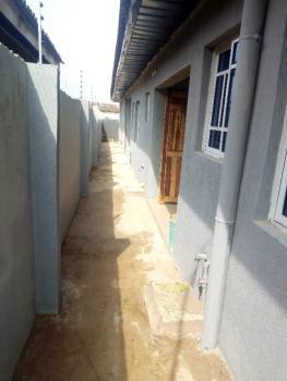 a Brand New Mini Flat, Off U Turn, Abule Egba, Agege, Lagos, Mini Flat for Rent
