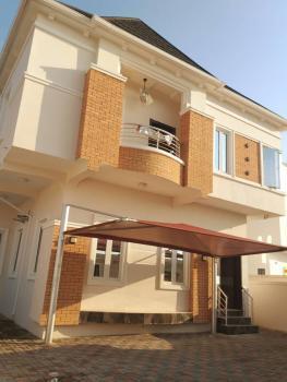 Neatly Finished Fully Detached Duplex House, 2nd Tollgate, Lekki Expressway, Lekki, Lagos, Detached Duplex for Sale