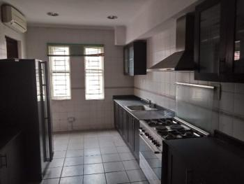 Executive Fully Service 3 Bedrooms Flat, Off Palace Road, Oniru, Victoria Island (vi), Lagos, Flat for Rent