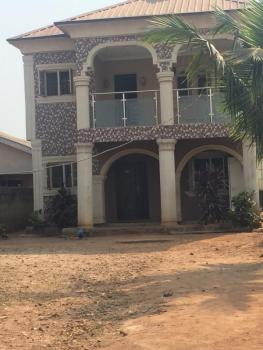 a Story Building 3 Bedroom + 3 Room & Parlor Self Contained, Igbe Road, Ikorodu, Lagos, Block of Flats for Sale