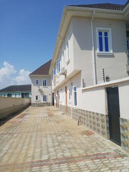 a Newly Built Two Units of  Three Bedroom Apartment., Amuwo Odofin, Isolo, Lagos, Flat for Rent