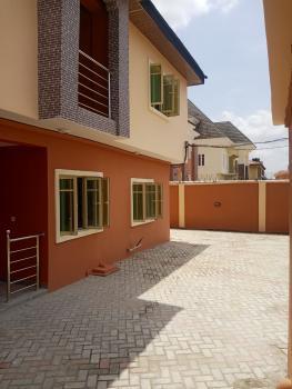 a Luxurious Three Bedroom Apartment, Amuwo Odofin, Isolo, Lagos, Flat for Rent