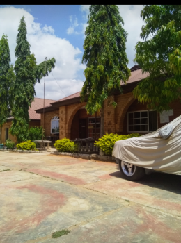 Extended Stay Serviced Apartments, 2 Jennifer Anyahdijah Avenue, Karshi, Abuja, House Short Let