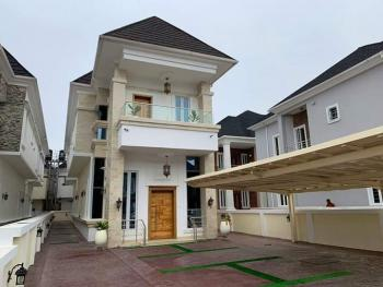 5 Bedroom Detached House with Bq, Lekki County Estate, Lekki, Lagos, Detached Duplex for Sale