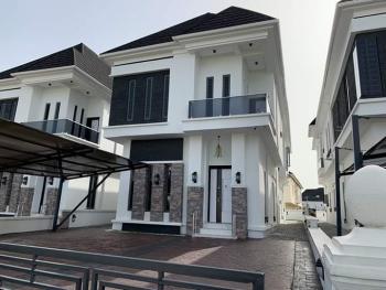 5 Bedroom Duplex with Boys Quarters, Lekki County Estate, Lekki, Lagos, Detached Duplex for Sale