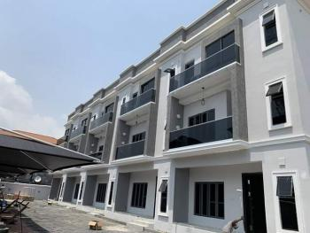 4 Bedroom Terrace with Swimming Pool, Ikate Elegushi, Lekki, Lagos, Terraced Duplex for Sale