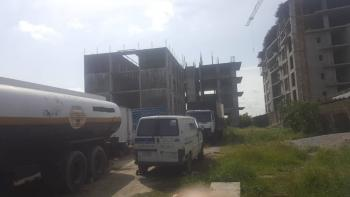 Land  with 60% Construction Completion, Osborne, Ikoyi, Lagos, Flat Joint Venture