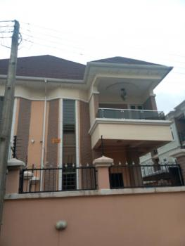 a Luxury 4 Bedroom Semi Detached Duplex, Igbamusa Estate, Igbo Efon, Lekki, Lagos, Semi-detached Duplex for Rent