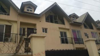 Lovely 4 Bedroom Terrace Duplex +1room Bq with Its Own Private Compound., Medina, Gbagada, Lagos, Terraced Duplex for Rent