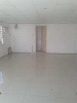 40 Sqm Open Space, Soji Adepegba Close, Allen, Ikeja, Lagos, Office Space for Rent