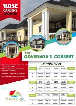 3 Bedroom Terraced Duplex, Bogije, Ibeju Lekki, Lagos, Terraced Duplex for Sale