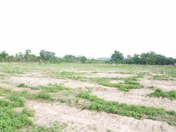 2.7 Hectares of Flat Buildable Commercial Land, Near W-steel Structures, Idu Industrial, Abuja, Commercial Land for Sale
