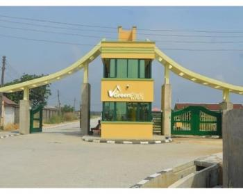 Land for Sale in Lekki-ajah, Lagos., Green Park Estate, Abijo, Lekki, Lagos, Residential Land for Sale