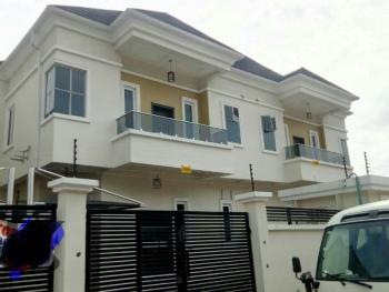 4 Bedroom Semi Detached Duplex, Chevron Alternative Drive, Lekki, Lekki Expressway, Lekki, Lagos, Semi-detached Duplex for Sale