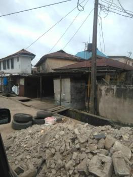400sqm with Demolish Able Bungalow, Ibadan Street, Ilupeju, Lagos, Mixed-use Land for Sale