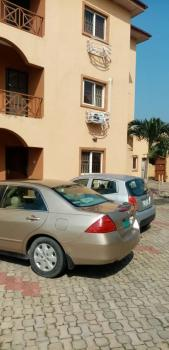 a Room in a Flat, Ado, Ajah, Lagos, Self Contained (single Rooms) for Rent