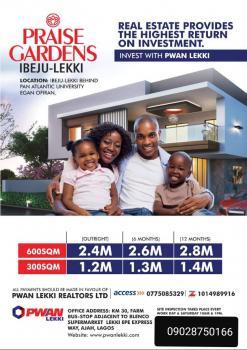Praise Gardens, Eleko, Ibeju Lekki, Lagos, Mixed-use Land for Sale