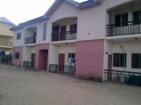 Super Standard 2 Bedroom Apartment, Rumuodara, Port Harcourt, Rivers, 2 Bedroom, 3 Toilets Flat / Apartment For Rent