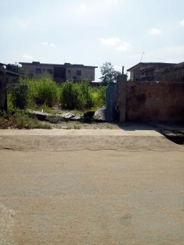 Standard Plot of Land Good for Residential Or Commercial Building with C of O, Shasha, Alimosho, Lagos, Residential Land for Sale