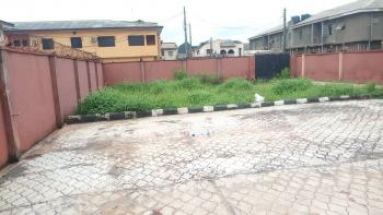 3 Bed Room Flat, Shasha, Alimosho, Lagos, Detached Bungalow for Sale