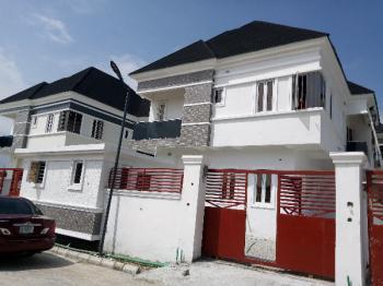 Brand New 5 Bedroom Detached Duplex, Chevron Alternative Route, Lekki Expressway, Lekki, Lagos, Detached Duplex for Sale