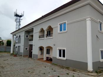 3 Bedrooms Flat for Corporate Letting, Off 2nd Avenue, Gwarinpa, Abuja, Flat for Rent