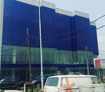 Standard Commercial Office Complex on 4 Floors .1800sqm, Victoria Island (vi), Lagos, Plaza / Complex / Mall for Sale