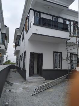 5 Bedrooms Fully Detached Duplex with a Bq, Ikate Elegushi, Lekki, Lagos, Semi-detached Duplex for Rent
