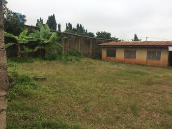 Bungalow on a Standard Plot of Land at Alegongo, Akobo., Akobo, Ibadan, Oyo, Detached Bungalow for Sale