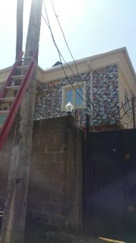 Luxury Room and Parlor Self Contained (mini Flat) in a Serene Environment, By Canoe Oke Afa Isolo Lagos, Oke Afa, Isolo, Lagos, Mini Flat for Rent